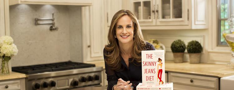 Lyssa Weiss - The Skinny Jeans Diet