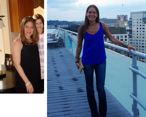 Lost 26 pounds with Lyssa Weiss